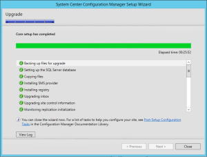 ConfigMgr 2012 SP2 Complete